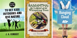 Judy Kundert books